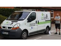 Carpet & Upholstery Cleaning Manchester Domestic & Commercial End of Tenancy Office Valet