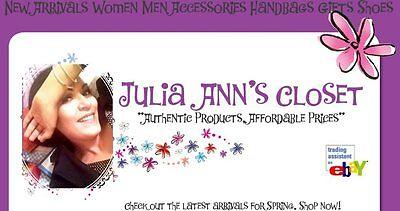Julia Ann's Closet