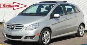 2011 Mercedes-Benz B Class - Sporty TURBO Package - LOW Mileage!