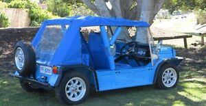 Leyland 1978 Moke Riverside West Tamar Preview