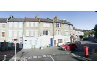 Camberwell, SE5 8DJ Studio flat £127 PW, No Bills, No Councl Tax, Denmarkhill stn suitable forsingle