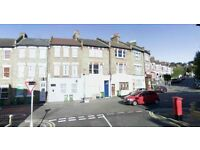 SE5 Small Studio 1st floor flat £495PCM inclusive VN east dulwich stn & sinsbury suitable for single