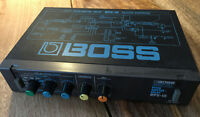 Vintage BOSS RPS-10 Digital Pitch Shifter/Delay