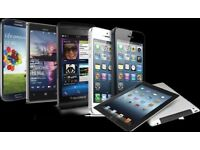 EXPERIENCED MOBILE PHONE *TECH* WANTED TOP WAGES PAID FOR THE RITE PERSON *PROFIT*SHARING*