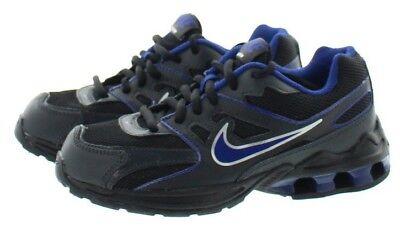 Nike 469688 Kids Youth Boys Girls Reax Run Running Tennis Shoes Sneakers ()