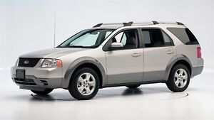2007 Ford FreeStyle SEL VUS AWD 4X4