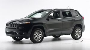 2015 Jeep Cherokee North VUS