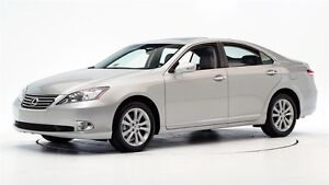 Wanted: 2010+ Lexus 350 ES sedan