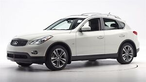 2014 Infiniti Other QX50 SUV, Crossover
