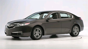 Looking to buy a Acura TL SH-AWD 09-14