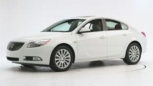 2011 Buick Regal made in Germany
