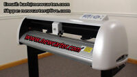 Vinyl Cutter use - FREE use of machine for a bit of work