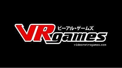 VRgames Shop