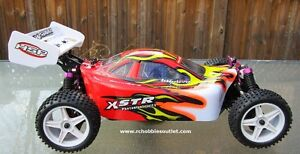 New RC Buggy / Car Electric 4WD 2.4G  RTR