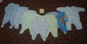 Baby SPRING/SUMMER Clothing Size NB (Preemie)