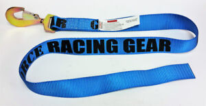 G-Force 6 Foot Replacement Strap for 3506 Ratchet Strap Assembly