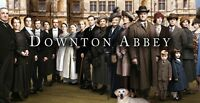 """Downton Abbey Season 6/Son of ANANRCHY/ """"Free Delivery"""""""