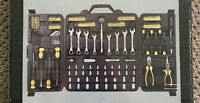 $25 BRAND NEW 220pc Tool Set with case $25 Only