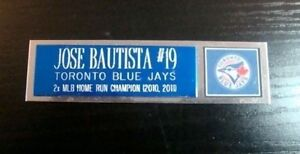 Nameplates For Sports Memorabilia London Ontario image 1