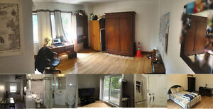 room in a 4 mates flat for the month of JUNE (NOW!)w