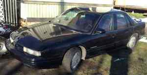 1993 Oldsmobile Cutlass Other
