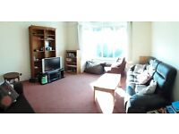 Single room in big Wimbledon house with awesome housemates