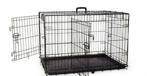 Cage pour grand chien Bud'z