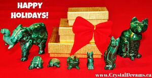 Ideal Christmas Gifts / Cadeaux Ideaux pour Les temps des fêtes
