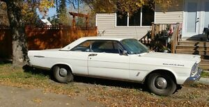 Classic 1965 Ford galaxie 500 LTD for sale