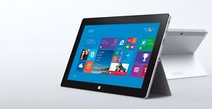 "Microsoft Surface 2 A1572 10.6"" 1.7GHz 2GB 32GB Win RT Tablet"