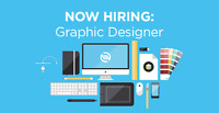 Looking for Graphic Designer Part Time to Start
