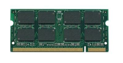 NEW! 2GB 800MHz DDR2 SODIMM PC2-6400 Laptop Memory for Dell Latitude E6400 Dell Ddr2 Memory