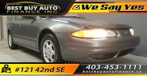 2004 Oldsmobile Alero Sedan ***very clean ****