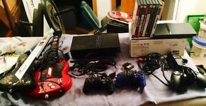 Playstation 2 & PS2 Slim Bundle $225 Kingston Kingston Area image 2