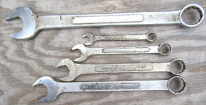 Antique and Vintage Wrenches Kawartha Lakes Peterborough Area image 2