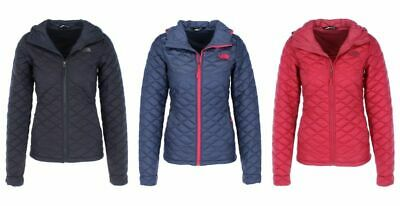 The North Face - Thermoball Hoodie Damen Daunenjacke (North Face Hoodie-jacke Damen)