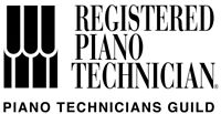 PIANO TUNING AND REPAIRS by Registered Piano Technician