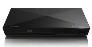 6x Sony BDPS1200 Blu-Ray Disc Player