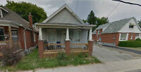 ROOMS NEAR MCMASTER, LAUNDRY, KITCHEN, BASEMENT, PARKING