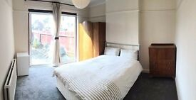 2 Extra Large Beautiful Rooms in Ealing Broadway