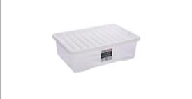 43 litre storage bin (Brand new)