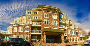 UPSCALE WATERVIEW CONDO DOWNTOWN CHARLOTTETOWN