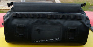 Twisted Throttle dry bag luggage