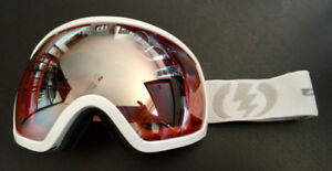 Electric Goggles Snow
