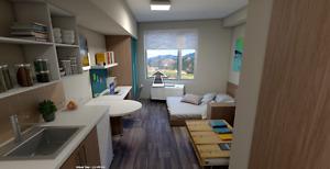 Summer Student Bachelor Apartment