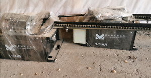 Garage door openers commercial or residential