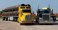 FLATBED OWNER OPERATORS 85% OF GROSS PAY WITH YOUR OWN TRAILER