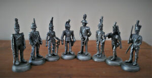 Napoleanic Tin Soldier Collection