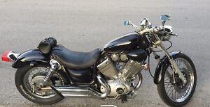 1987 Yamaha Virago XV 535