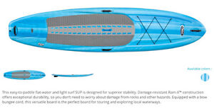 NEW NEW PADDLE BOARD  IN PACKAGING NEW NEW
